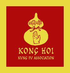 kong hoi kung fu association banner